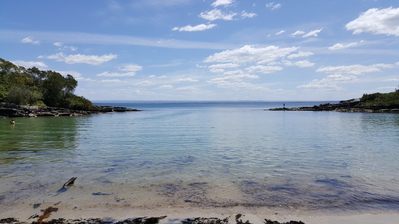 20161106 135406 - Part 3 Jervis Bay and Surrounds