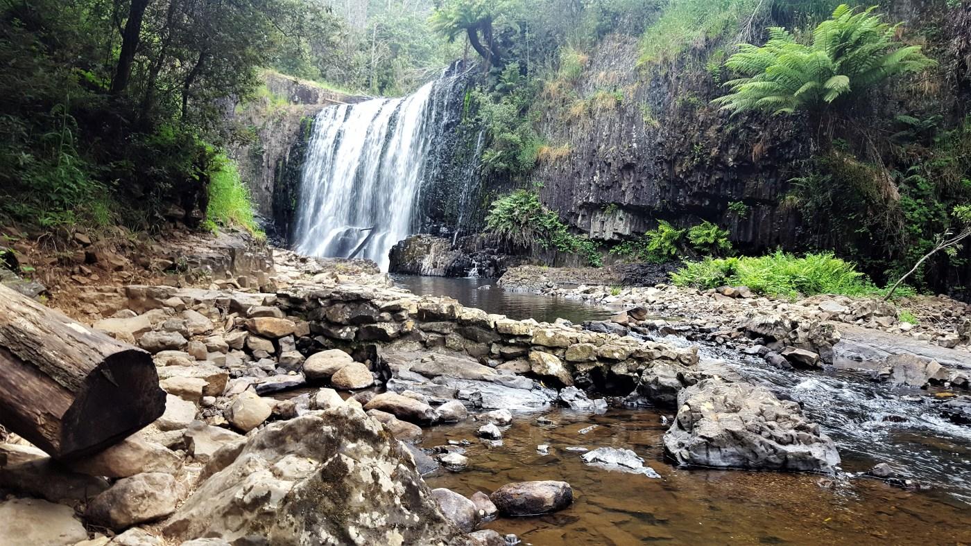guide falls 1 - Lapoinya To Guide Falls