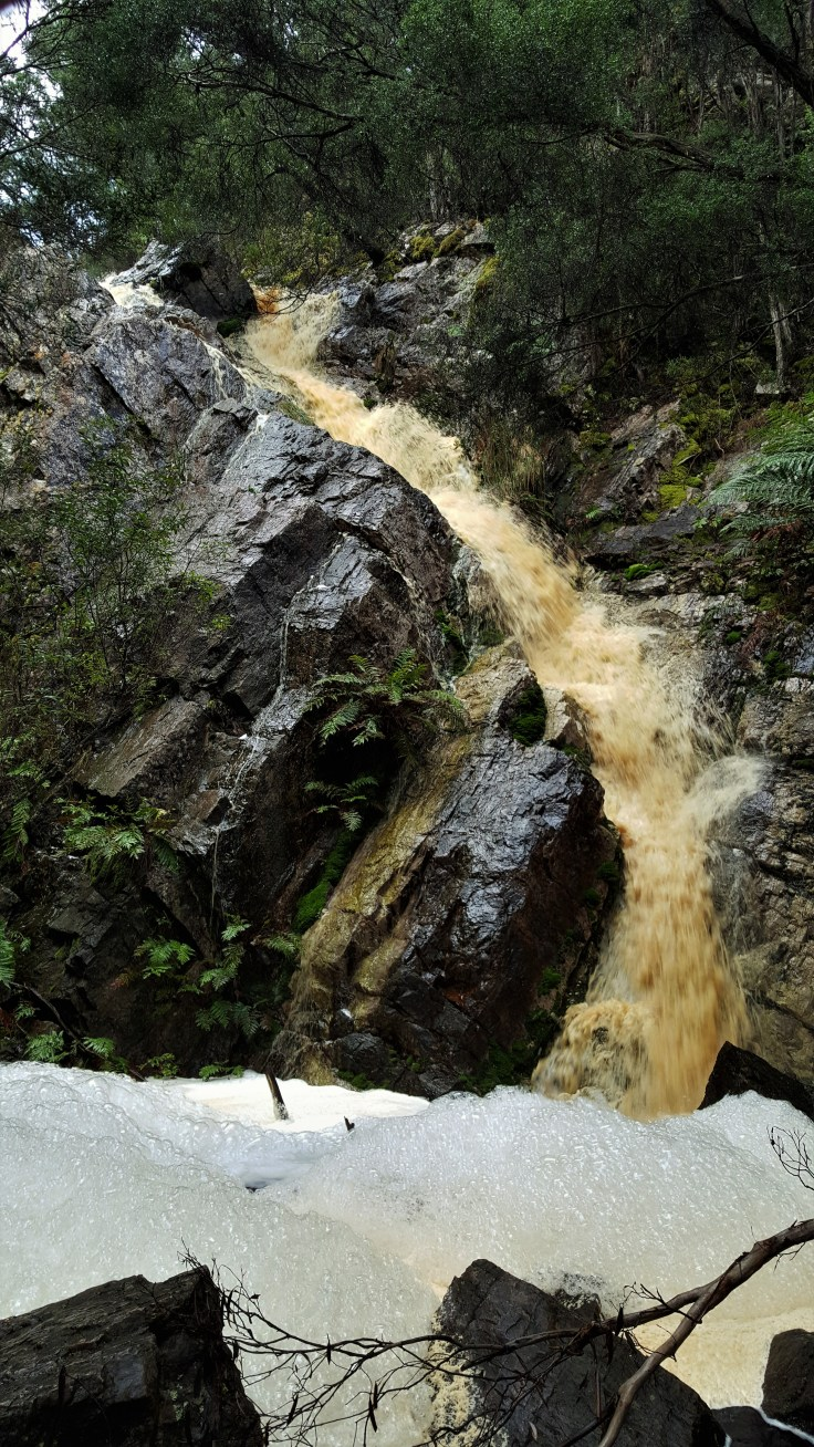 Doone Falls 1