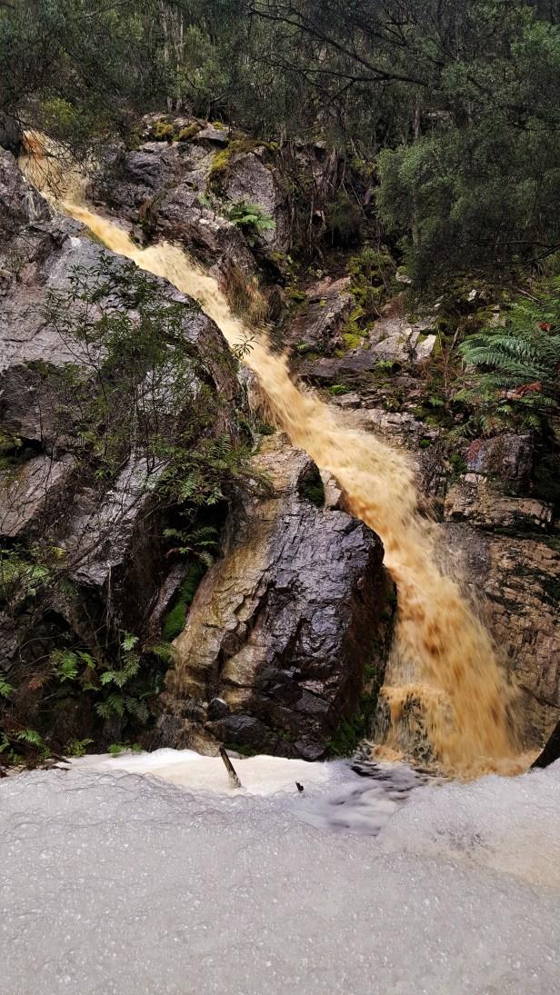 Doone Falls