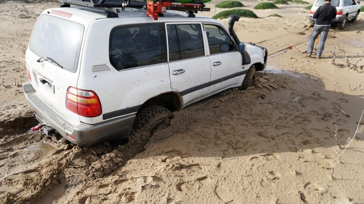 James Bogged