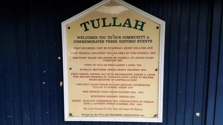 Tullah Info