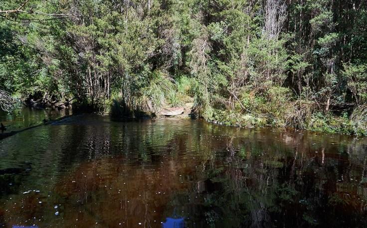 Castray River 1