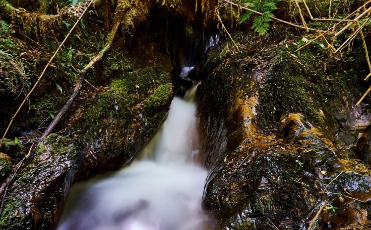 Sailors Creek Falls