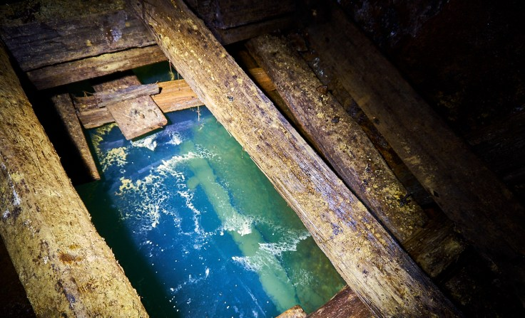 Flooded Shaft 1 1