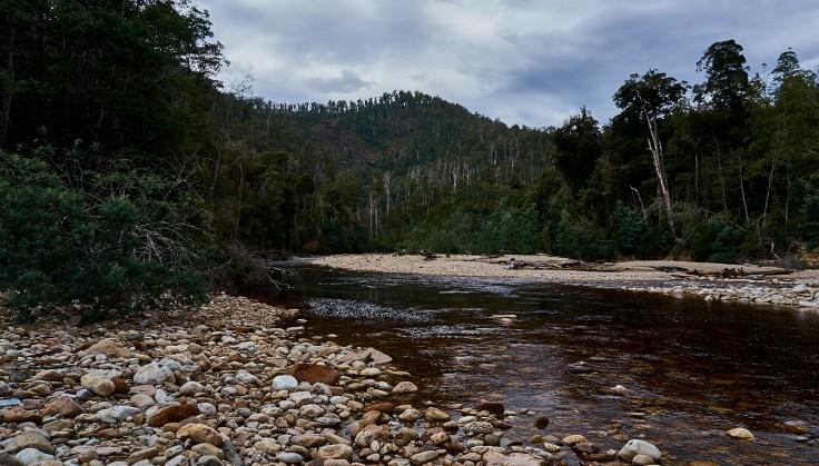 Fury River 1