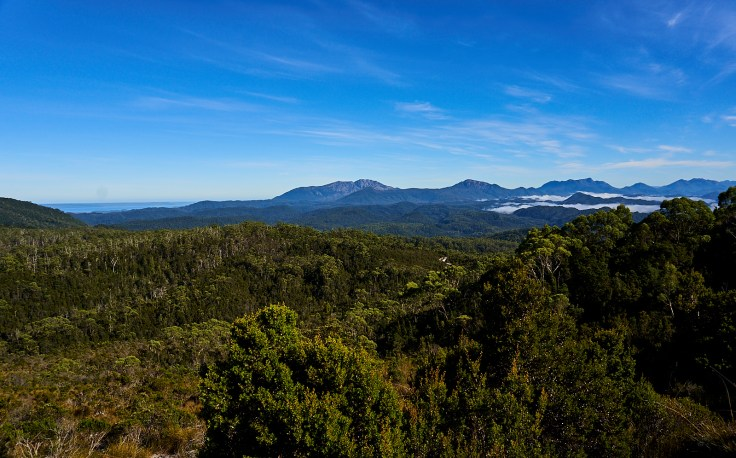 Macquarie Harbour 1