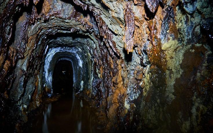Top Mt Farrell Mine 1
