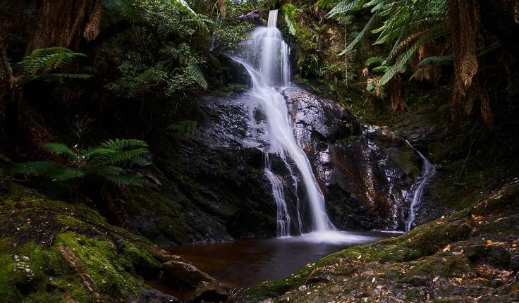 Atlas Creek Falls 2 1