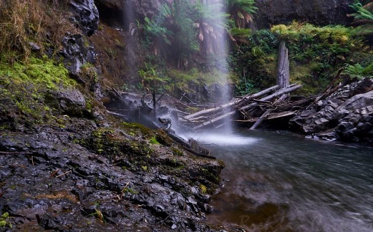 Tarraleah Falls 1
