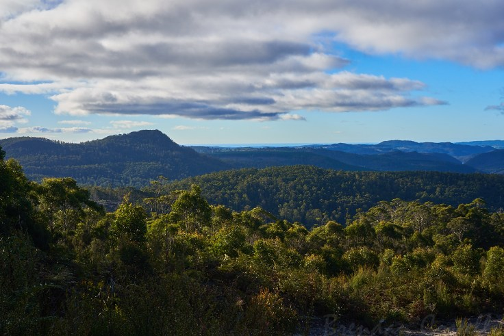 Dolcoath Hill Lookout 1