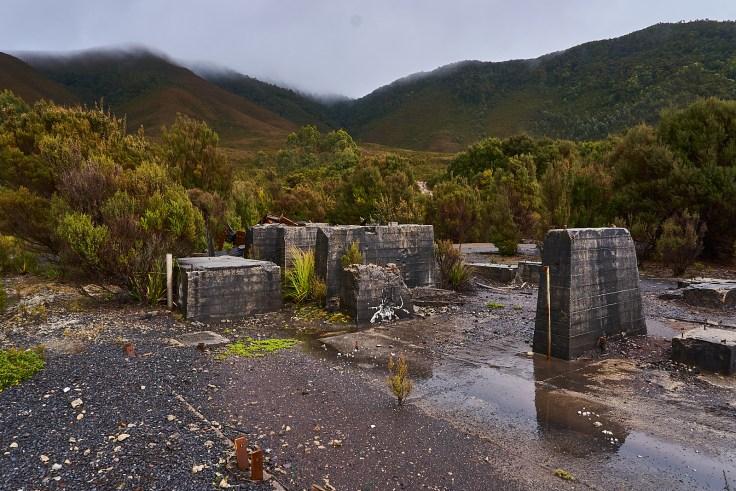 Oceania Mine Footings 1 1