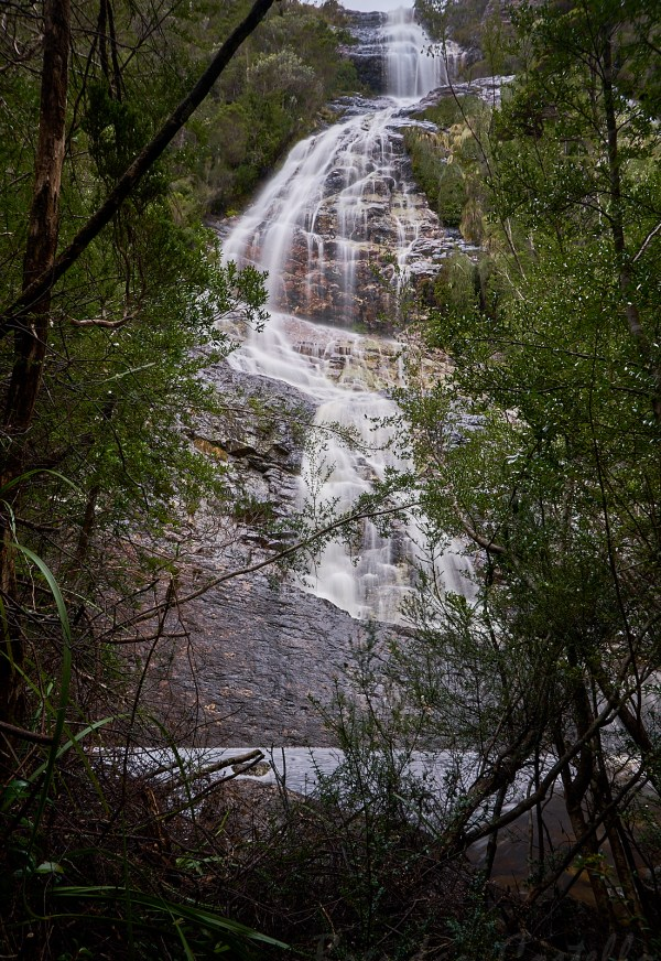 Whitham Falls 1 - Queenstown Trip 27/10/18