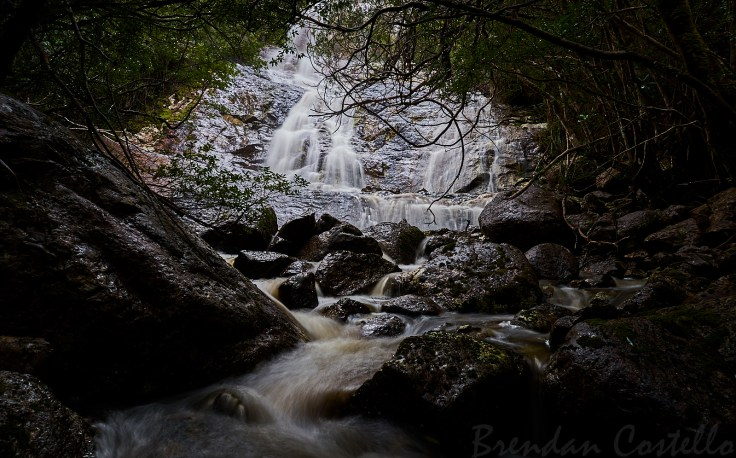 Whitham Falls Bottom 1