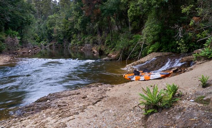 Halfway Creek 1