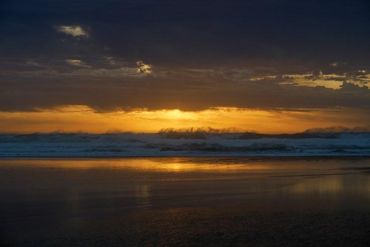 Sunset Little Henty 1 1