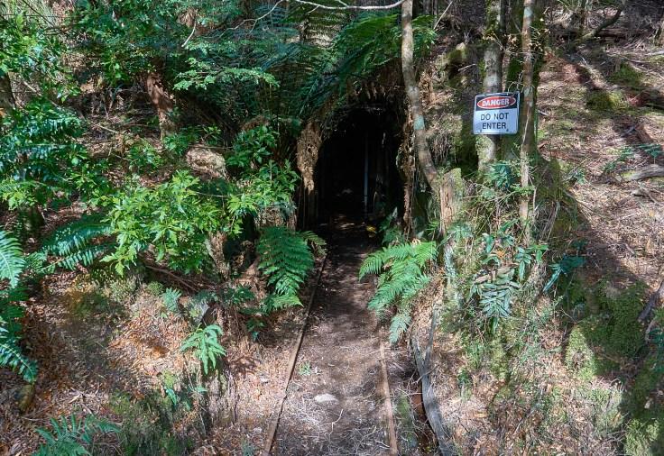 Dundas Extended mine 1