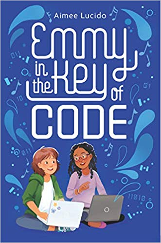 Emmy in the Key of Code – Verse is the Only Way This Story Will Be Told