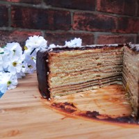 The Schichttorte Technical Challenge