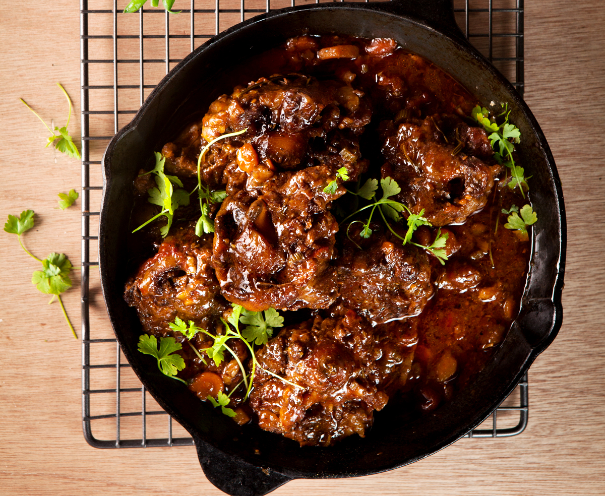 Dads Oxtail Woolworths TASTE