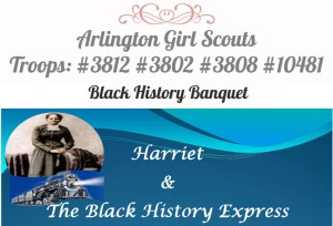 GirlScoutsArlington Girl Scouts Black History Banquet