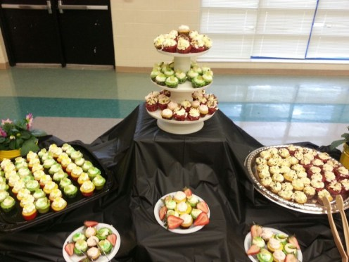 tasteandc.biz Thank you South Fulton Board!