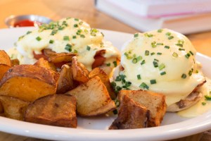 Best Brunch Spots: Ottawa | Taste & Tipple