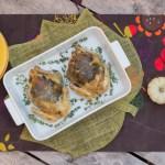 Olive & Thyme Butter Roasted Cornish Hens   Taste & Tipple