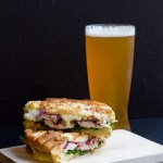 Turkey Dinner Sandwich | Taste & Tipple