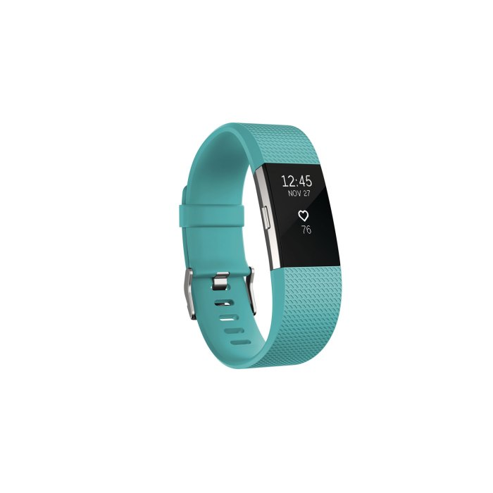 2017 Gift Guide: For the Fitness Fanatic