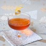 Montenegroni | Taste and Tipple