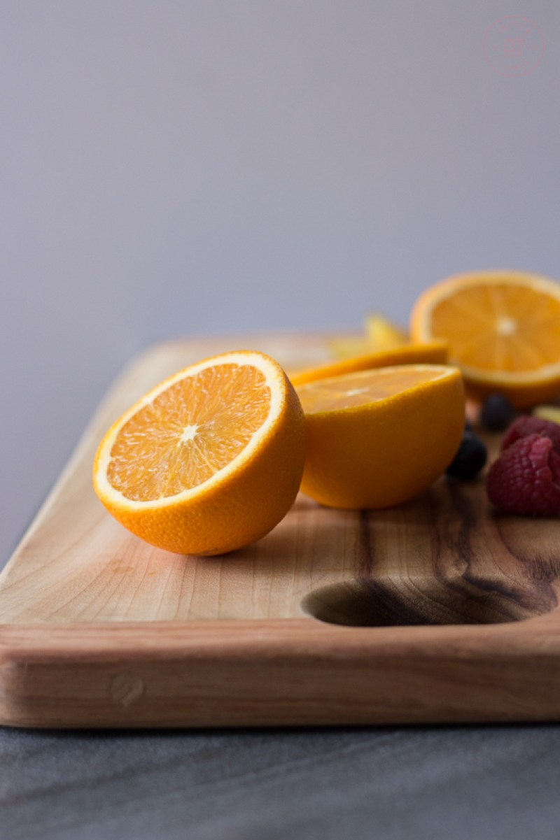 Tropical Turmeric Smoothie Bowl | Taste and Tipple