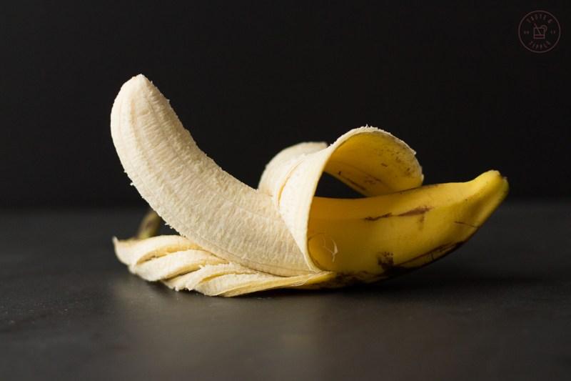 Banana Waffles with Brown Sugar Syrup   Taste and Tipple