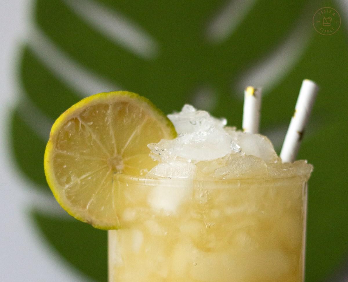 Daisy De Santiago | Taste and Tipple