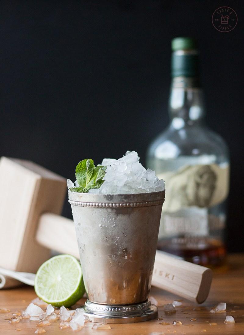 Triple Crown Cocktail   Taste and Tipple