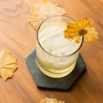 Celery Margarita   Taste and Tipple