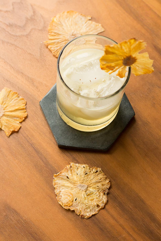Celery Margarita | Taste and Tipple