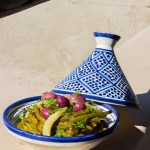 Lamb Tagine - Riad Anata | Taste and Tipple