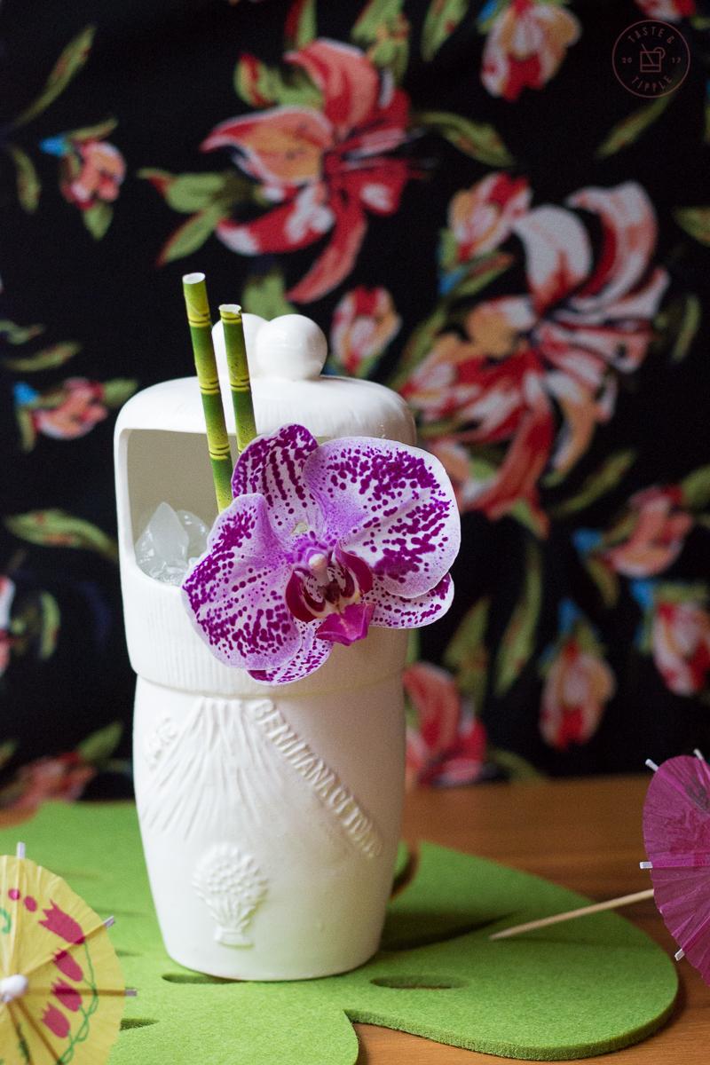 Monk's Respite Cocktail   Taste and Tipple