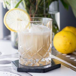 Scotch Violets   Taste and Tipple