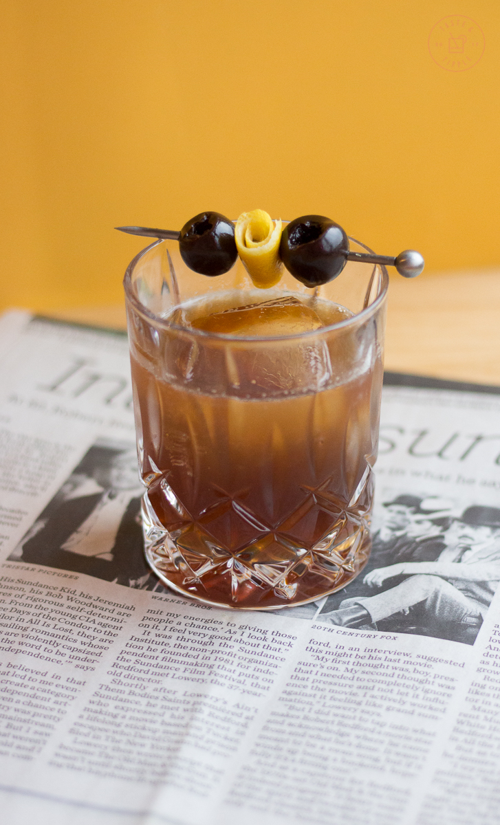 Fernet Fantasy | Taste and Tipple