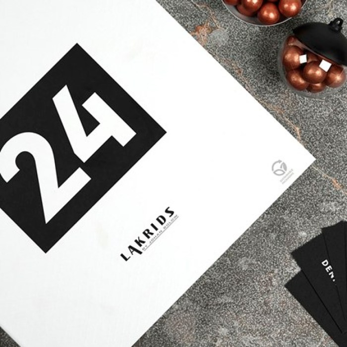 Ten Best 2018 Advent Calendars   Taste and Tipple