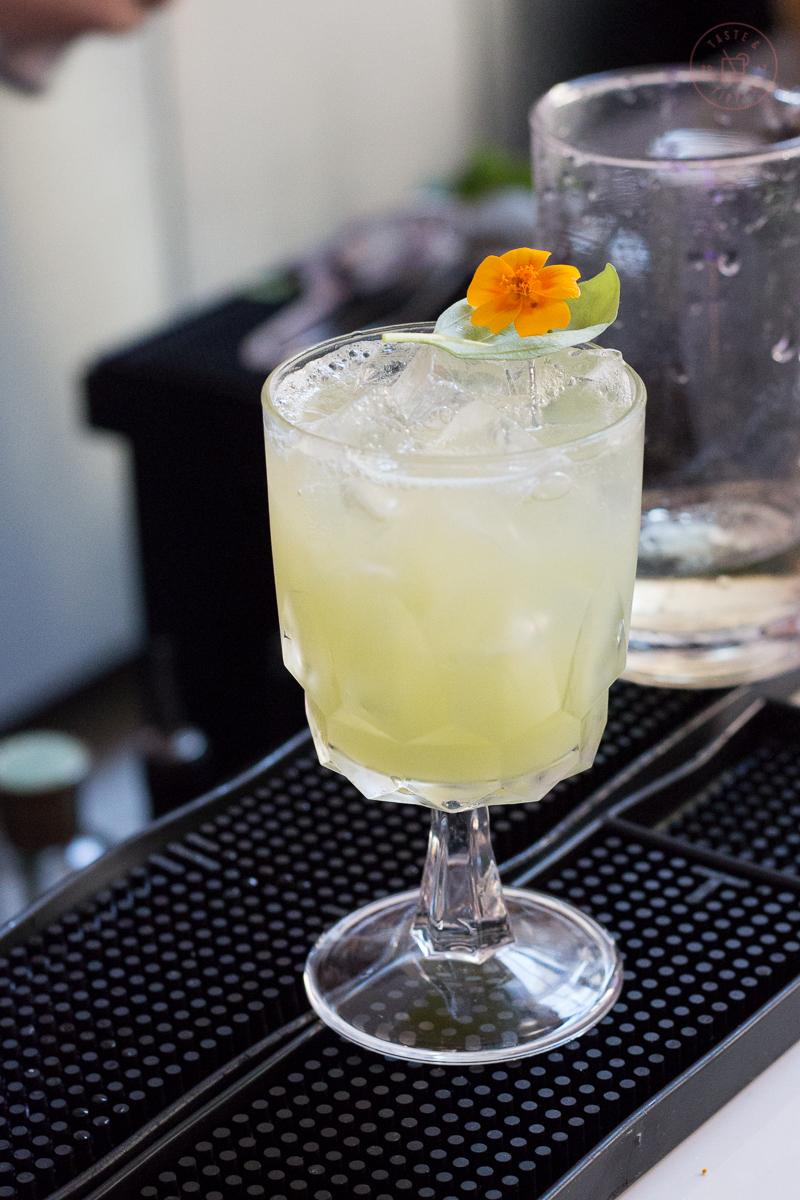 Jackson Restaurant Review | Taste and Tipple