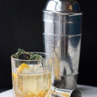 Irish Honey | Taste and Tipple