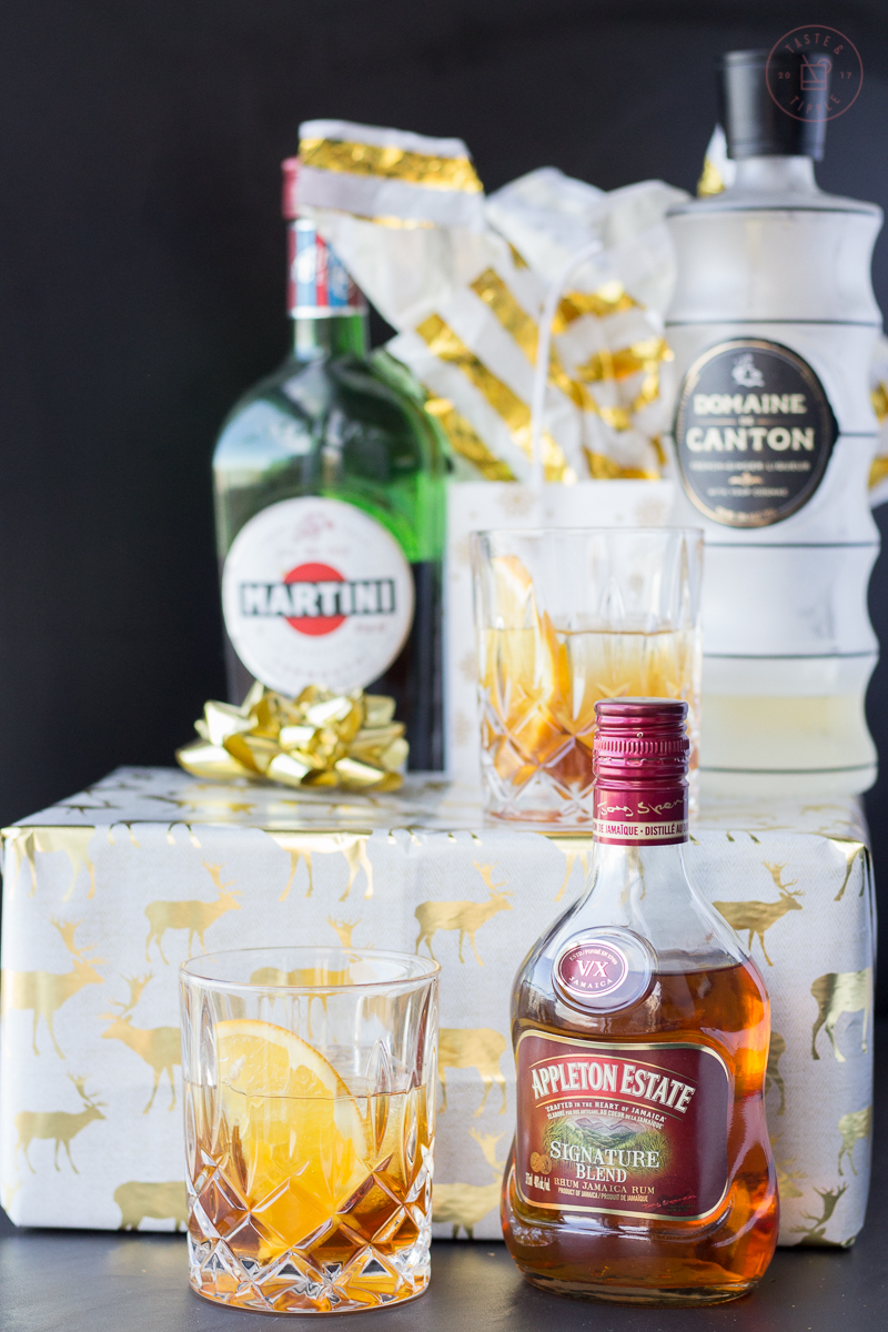 Little Drummer Boy | Taste and Tipple