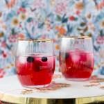 Red-Nosed Nightcap | Taste and Tipple