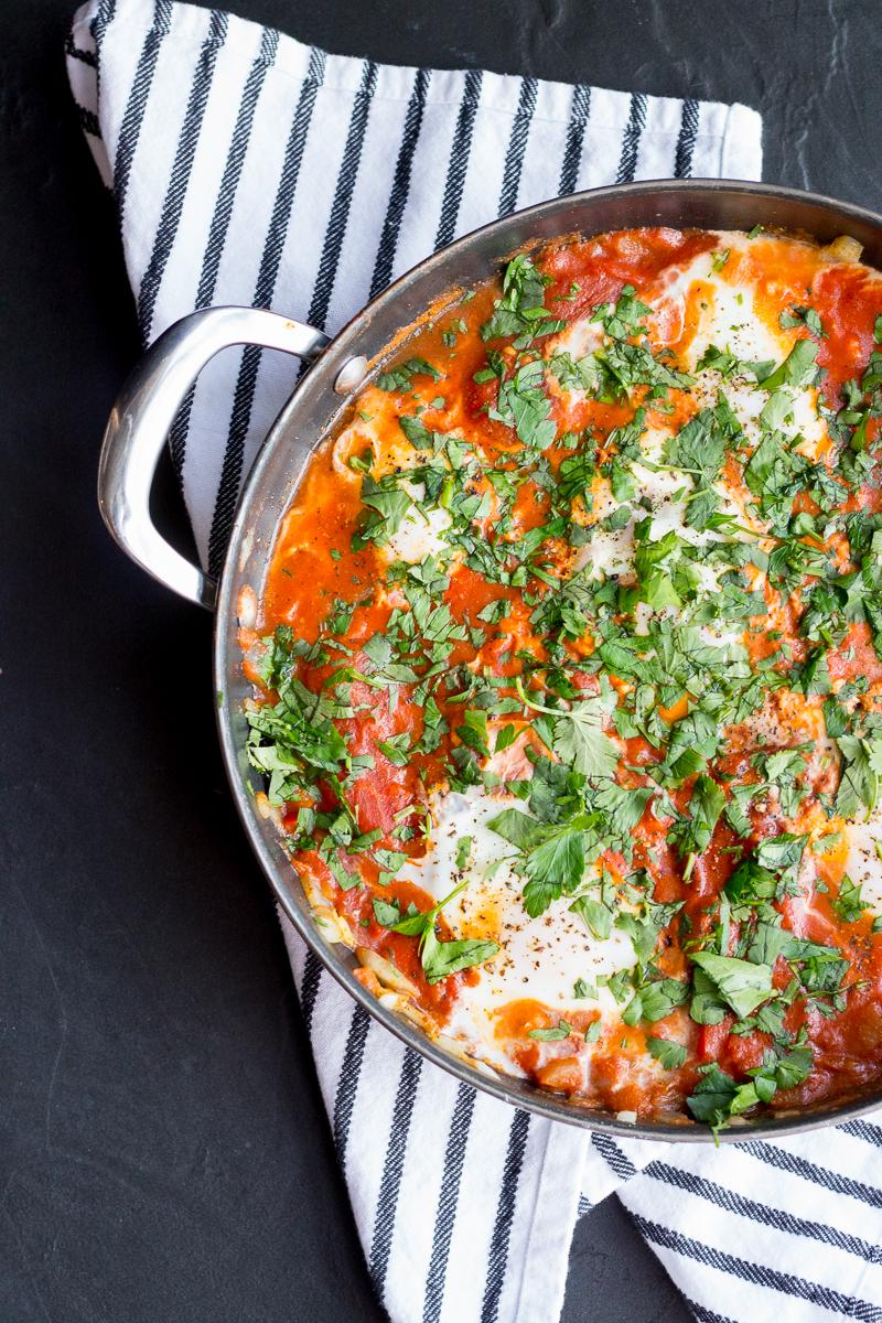 Shakshuka   Taste and Tipple
