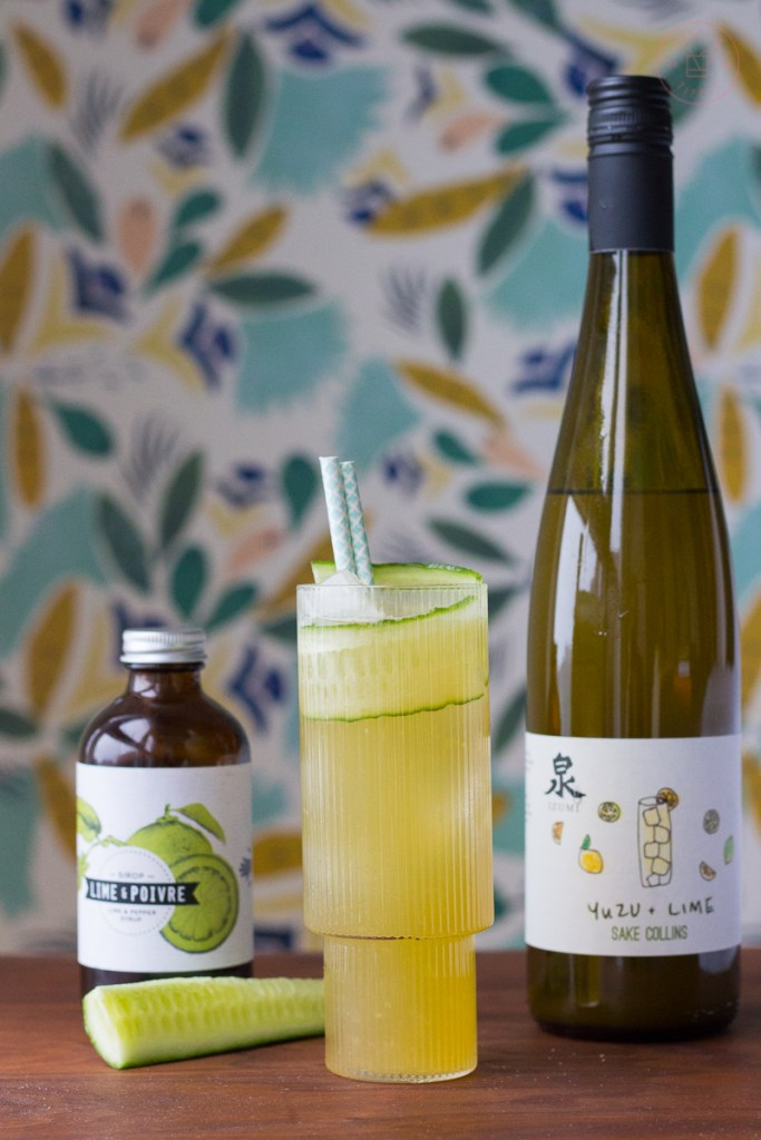 Signs of Spring | Taste and Tipple