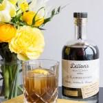 The Walnut Grove Cocktail   Taste and Tipple