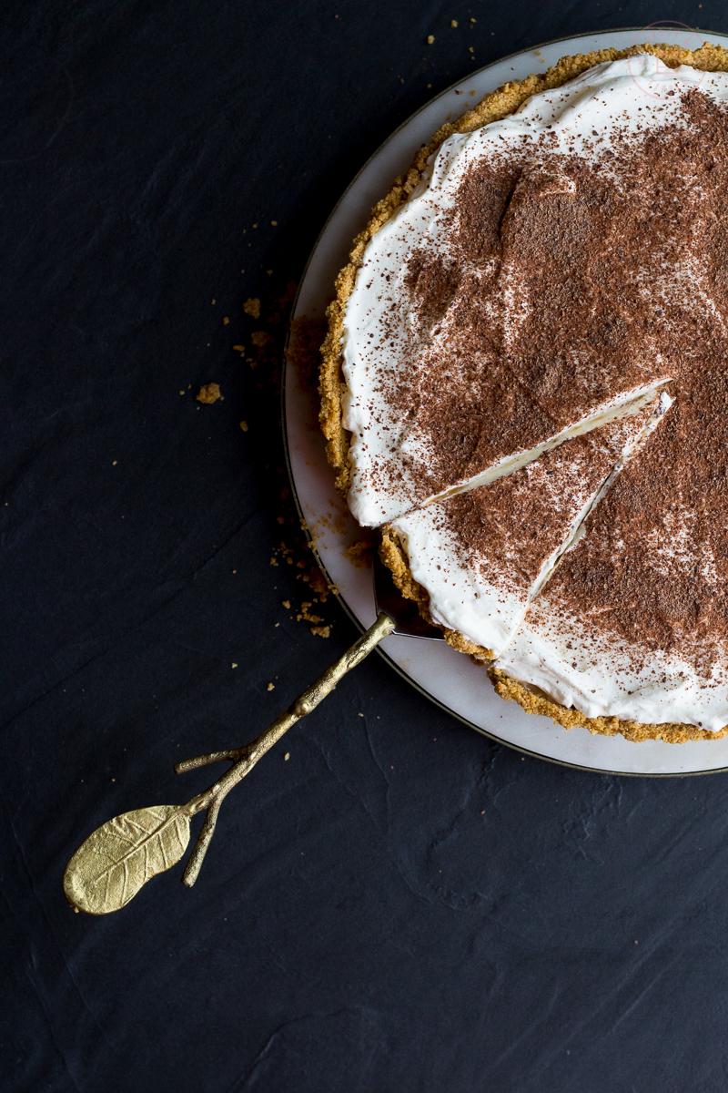 Banoffee Pie   Taste and Tipple